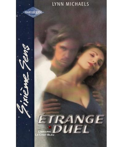 Étrange duel (Lynn Michaels) - Sixième Sens Harlequin N° 134