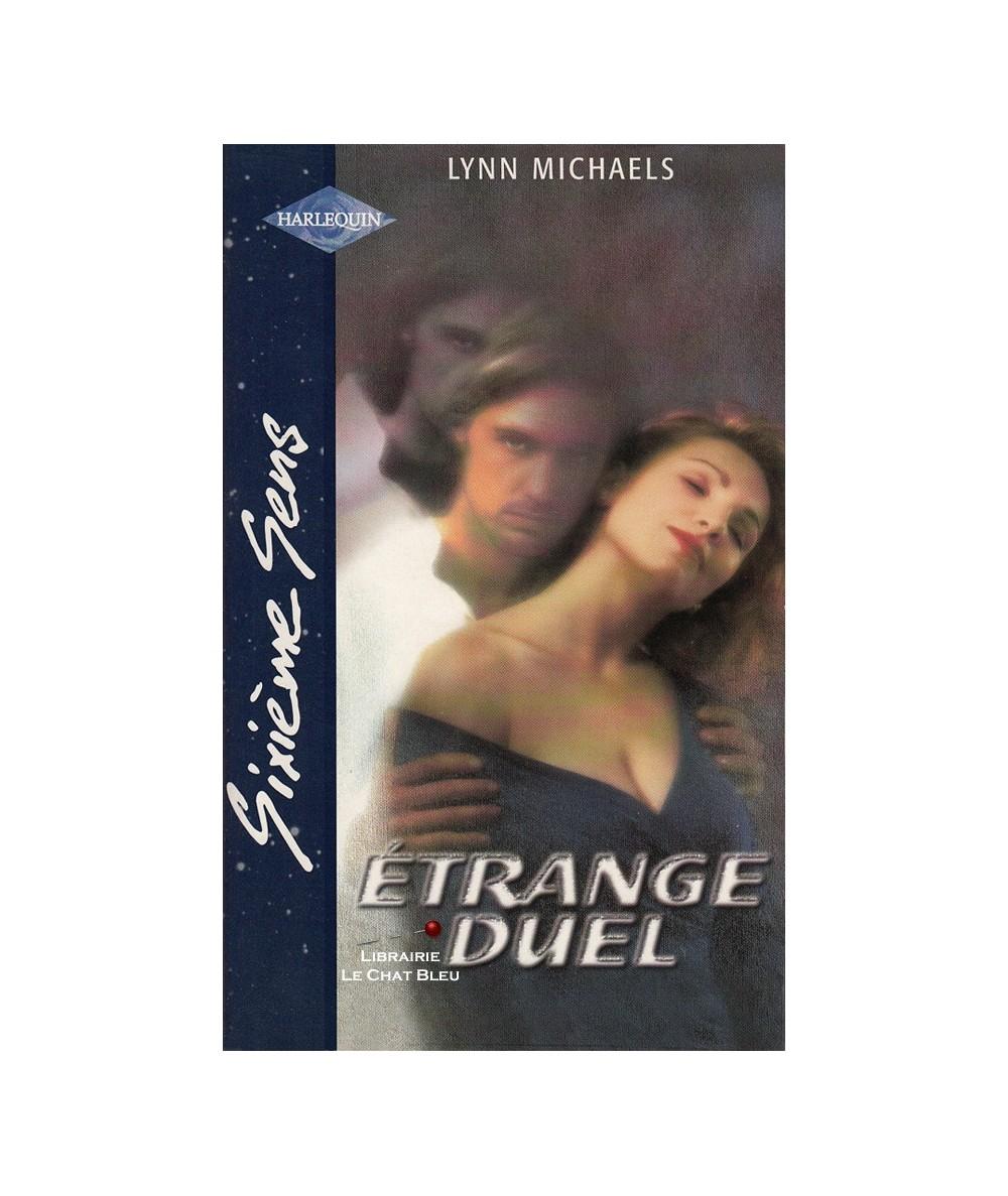 N° 134 - Étrange duel (Lynn Michaels)