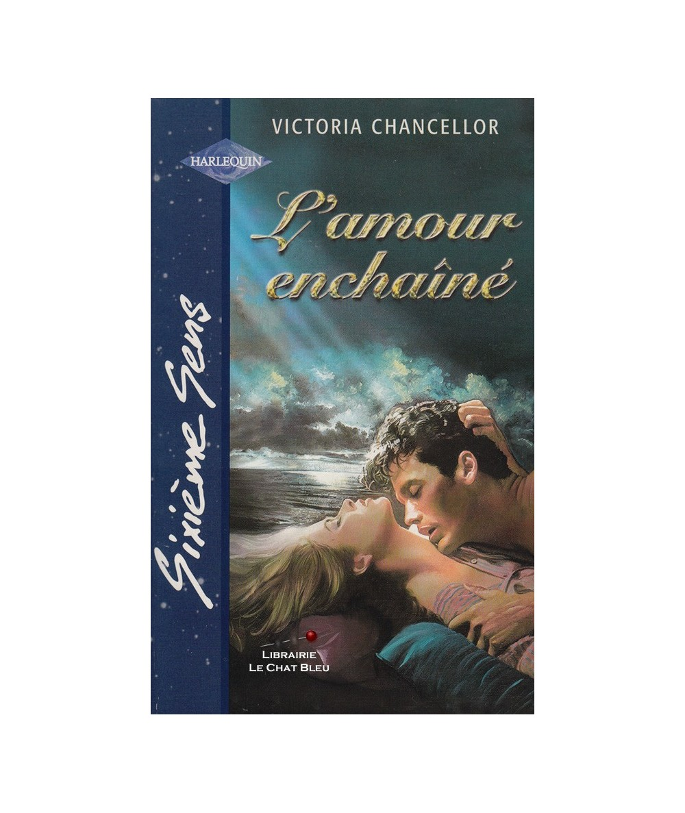 N° 143 - L'amour enchaîné (Victoria Chancellor)