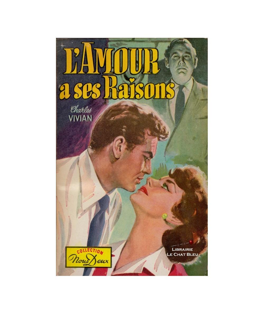 N° 71 - L'amour a ses raisons (Charles Vivian)