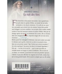 Série Le monde d'Hétar (Bertrice Small) : La nuit des fées - Luna N° 47