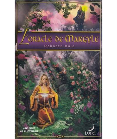 Série Maura T2 : L'oracle de Margyle (Deborah Hale) - Luna N° 9