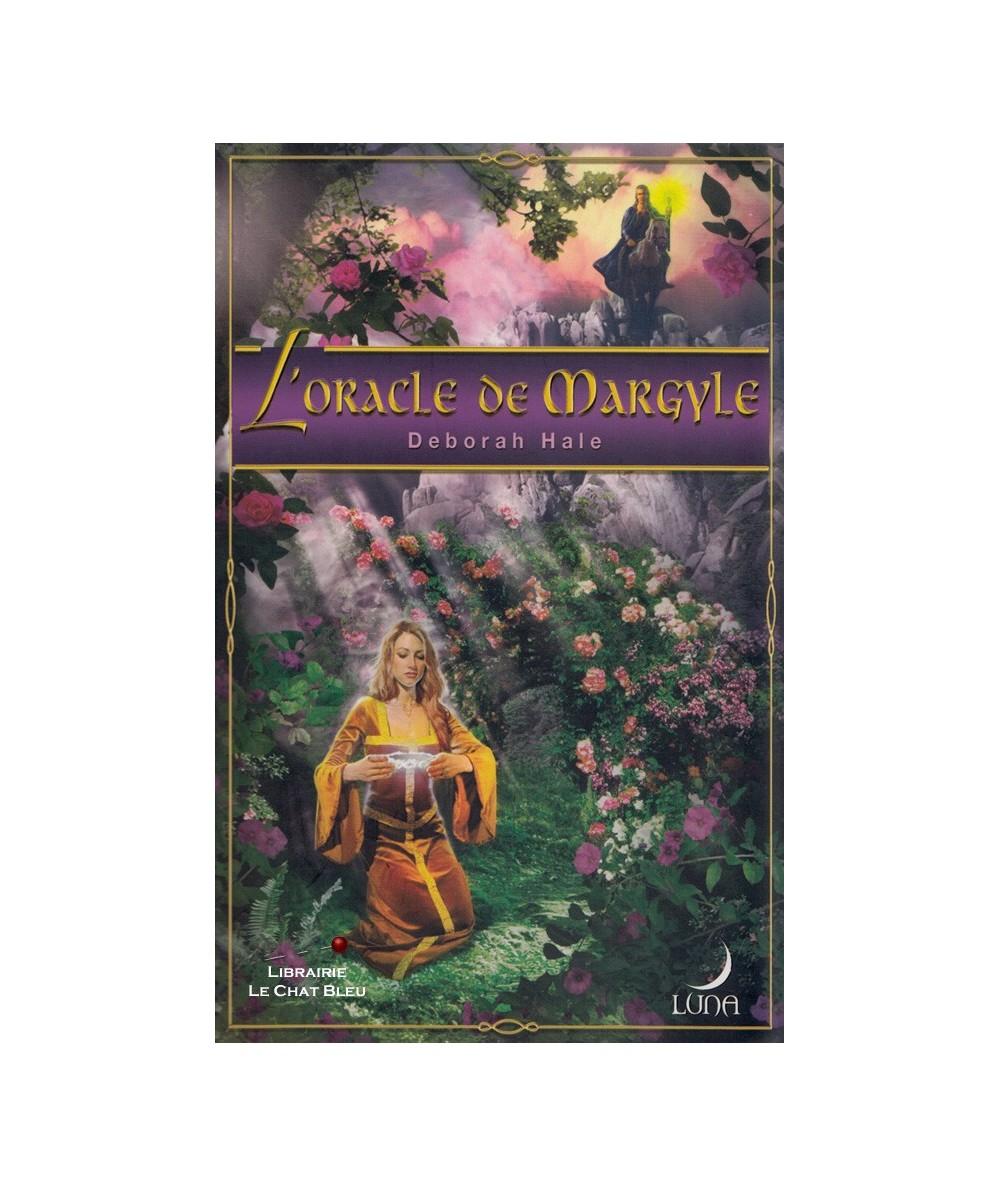 N° 9 - Série Maura T2 : L'oracle de Margyle (Deborah Hale)