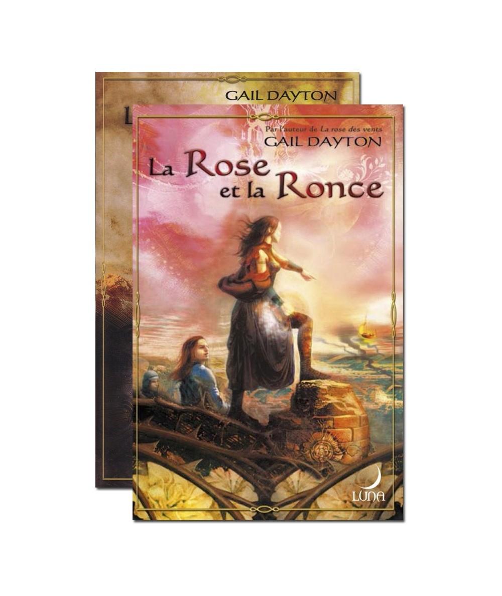 La communauté de la Rose (Gail Dayton)