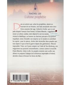 Série Les Ilduin (Rachel Lee) T3 : L'ultime prophétie - Luna N° 30