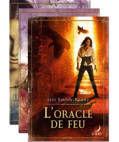 Aspect of Crow (Jeri Smith-Ready) - Livres Harlequin Luna