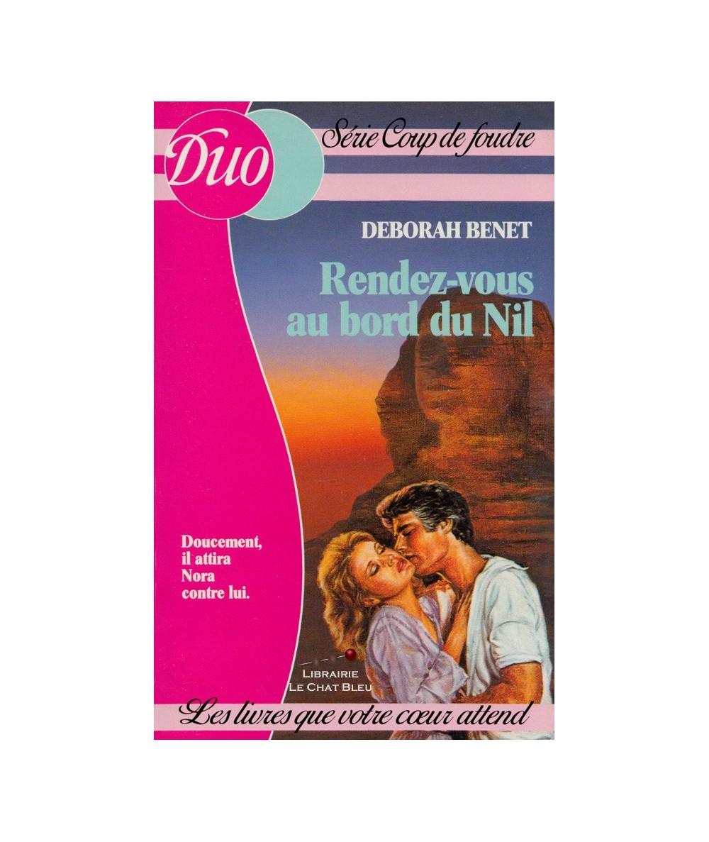 N° 10 - Rendez-vous au bord du Nil (Deborah Benet)