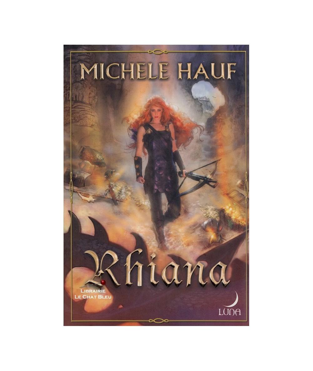 N° 22 - Série Changelings T3 : Rhiana (Michele Hauf)