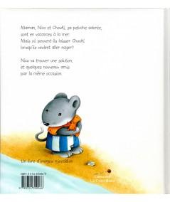 NICO : Les vacances… Génial ! (Brigitte Weninger, Stephanie Roehe) - Livre Nord-Sud