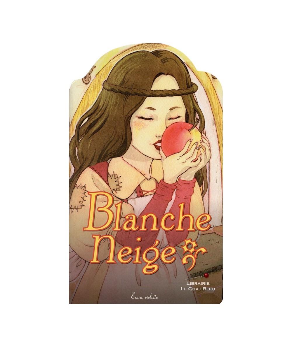 Blanche-Neige (Jennifer Trican)