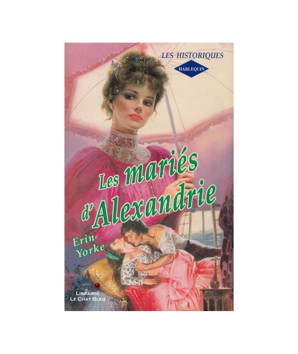 N° 4 - Les mariés d'Alexandrie (Erin Yorke)