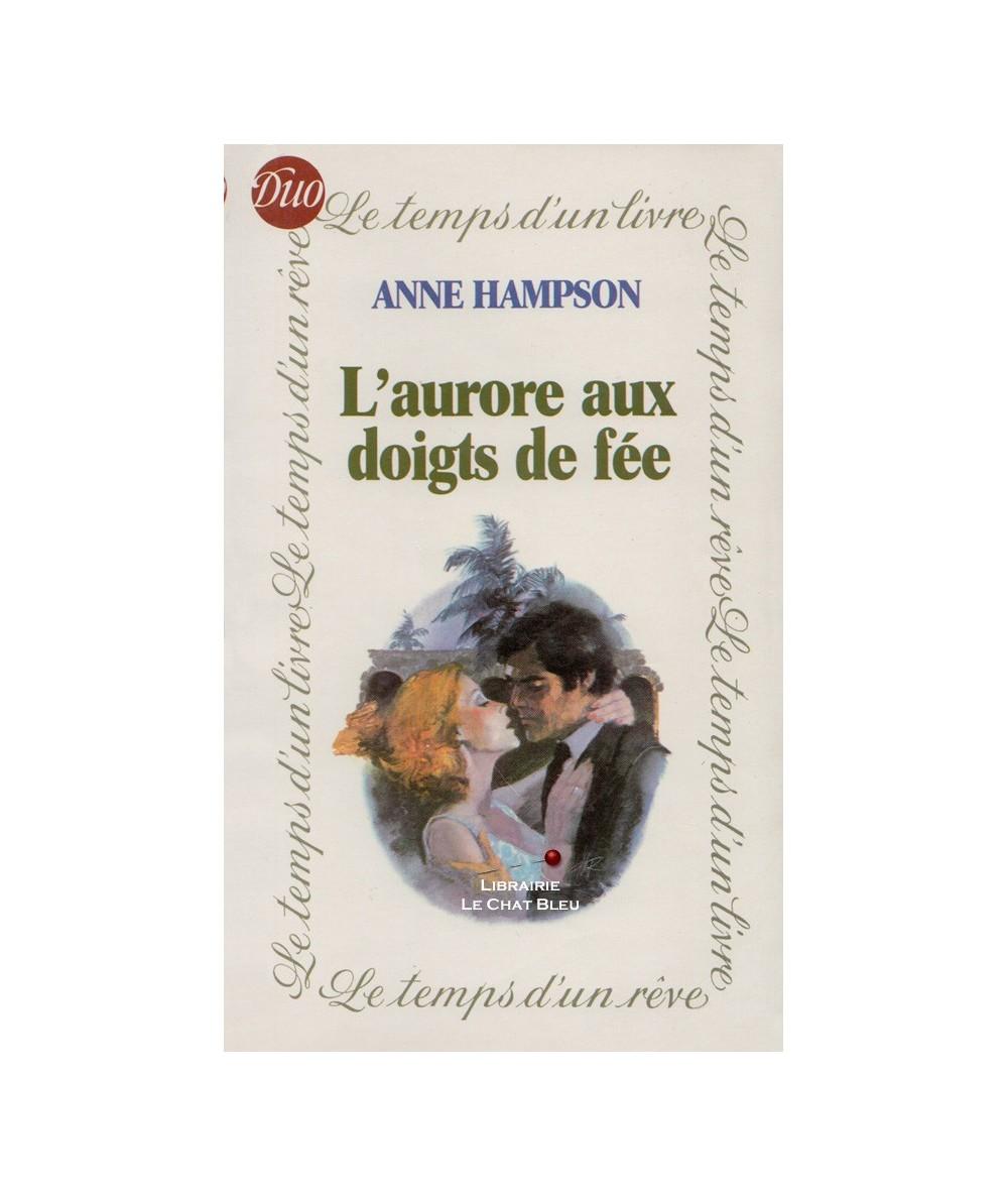 N° 106 - L'aurore aux doigts de fée (Anne Hampson)