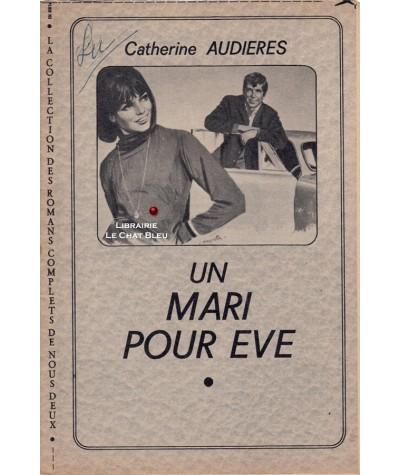 Un mari pour Eve (Catherine Audières)