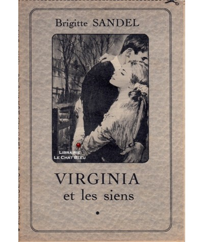 Virginia et les siens (Brigitte Sandel)