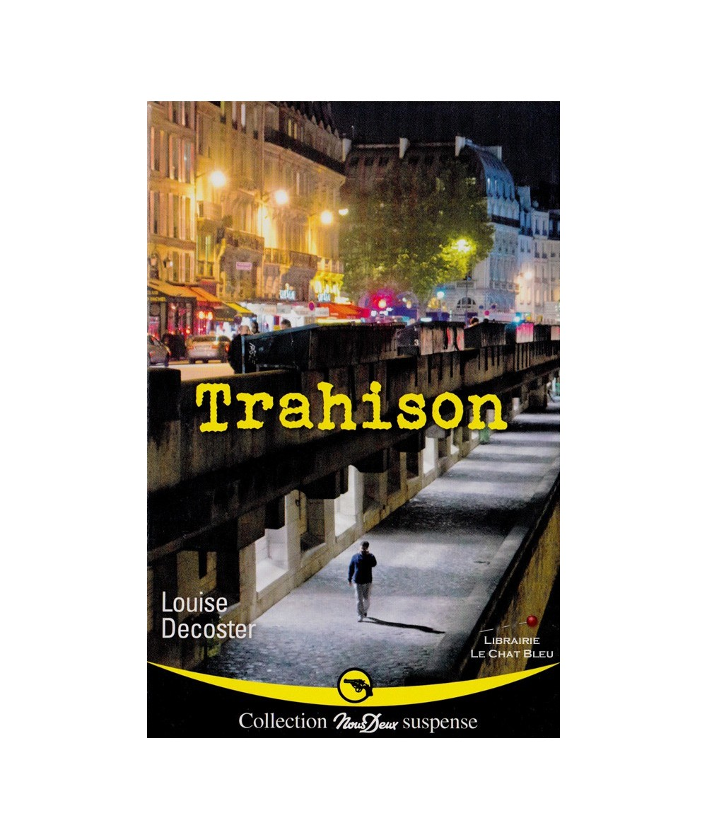 N° 273 - Trahison (Louise Decoster)