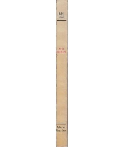 Soeur Christine (Susan Inglis) - Nous Deux N° 69