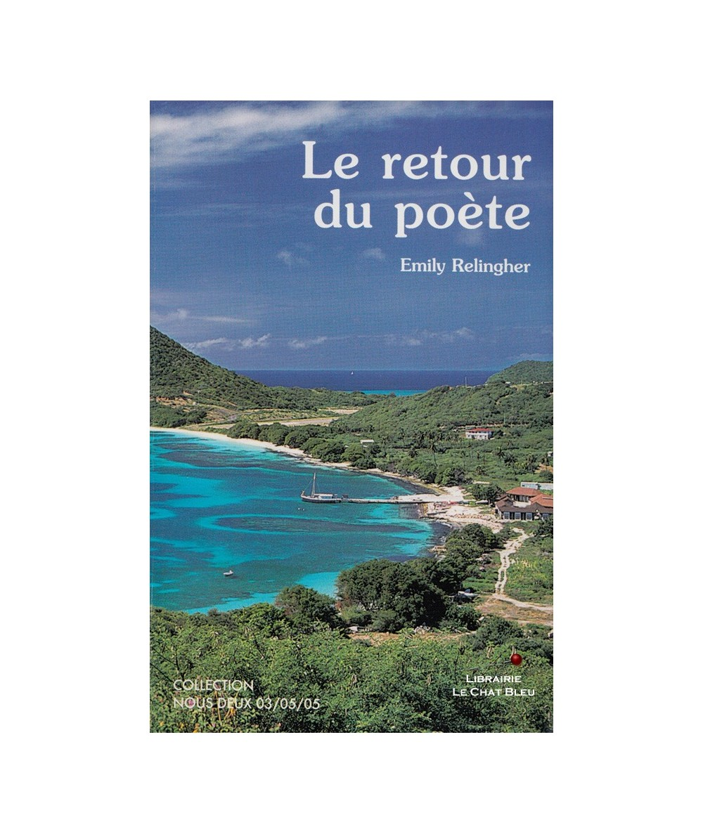 N° 146 - Le retour du poète (Emily Relingher)