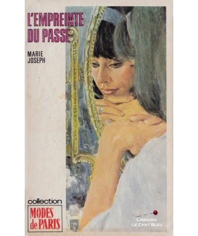 L'empreinte du passé (Marie Joseph) - Modes de Paris N° 89