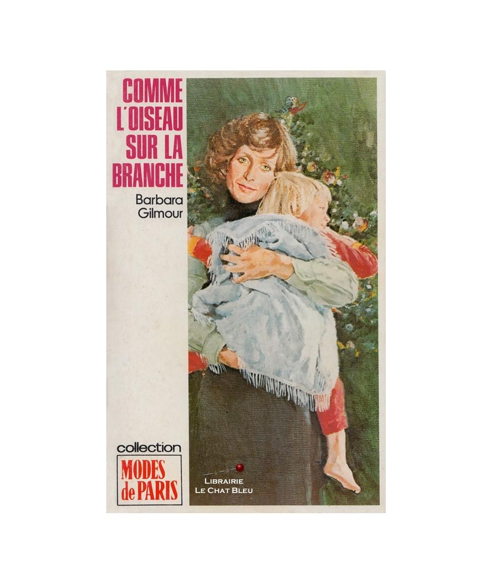 Comme l'oiseau sur la branche (Barbara Gilmour) - Modes de Paris N° 107