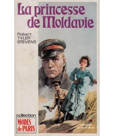La princesse de Moldavie (Robert Tyler Stevens) - Modes de Paris N° 113
