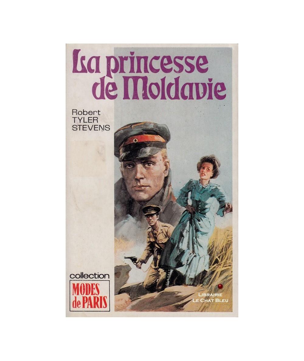 N° 113 - La princesse de Moldavie (Robert Tyler Stevens)