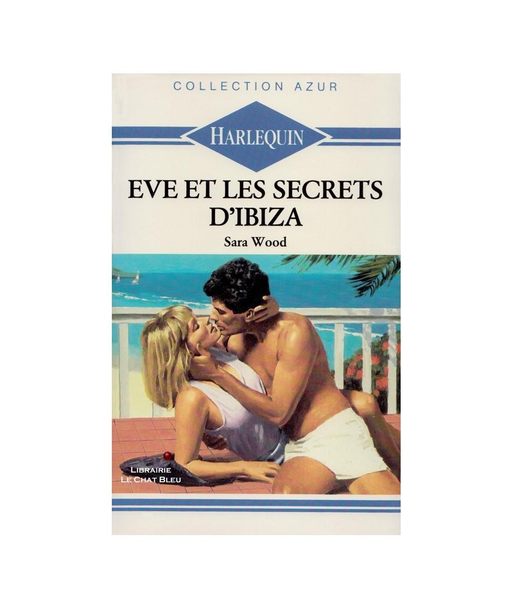N° 881 - Eve et les secrets d'Ibiza (Sara Wood)