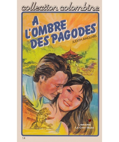N° 14 - A l'ombre des pagodes (Judith Anglars)
