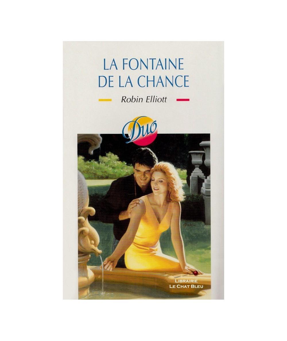 N° 95 - La fontaine de la chance (Robin Elliott)
