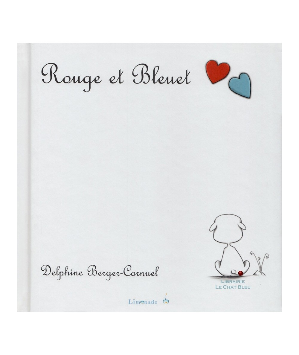 Rouge et Bleuet (Delphine Berger-Cornuel)