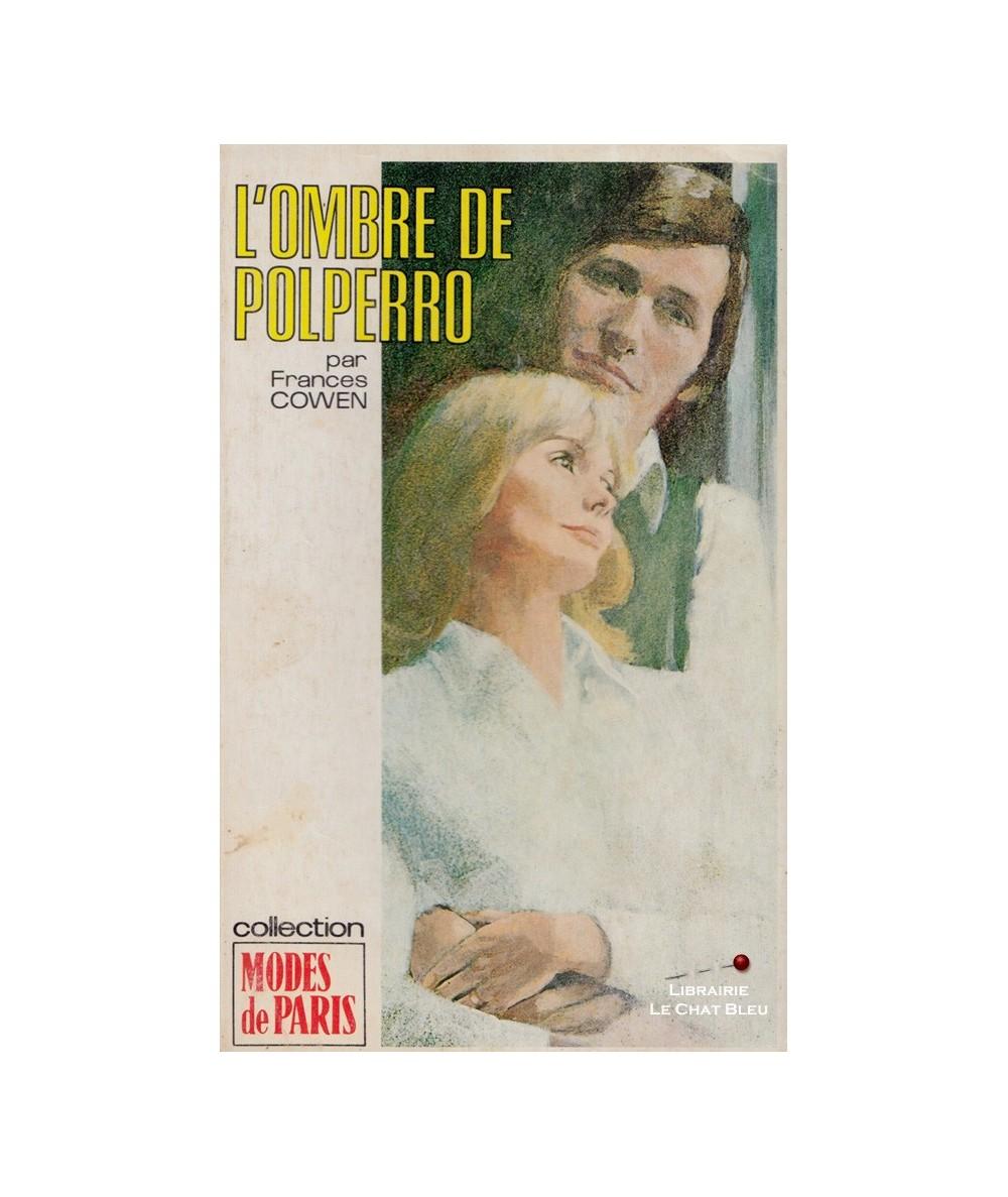 N° 62 - L'ombre de Polperro (Frances Cowen)
