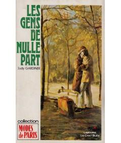Les gens de nulle part (Judy Gardiner) - Modes de Paris N° 85