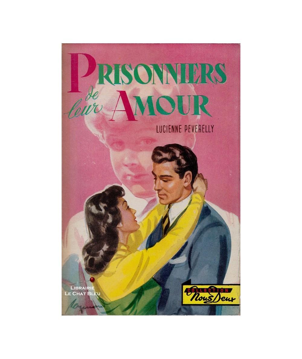 N° 35 - Prisonniers de leur Amour (Lucienne Peverelly)