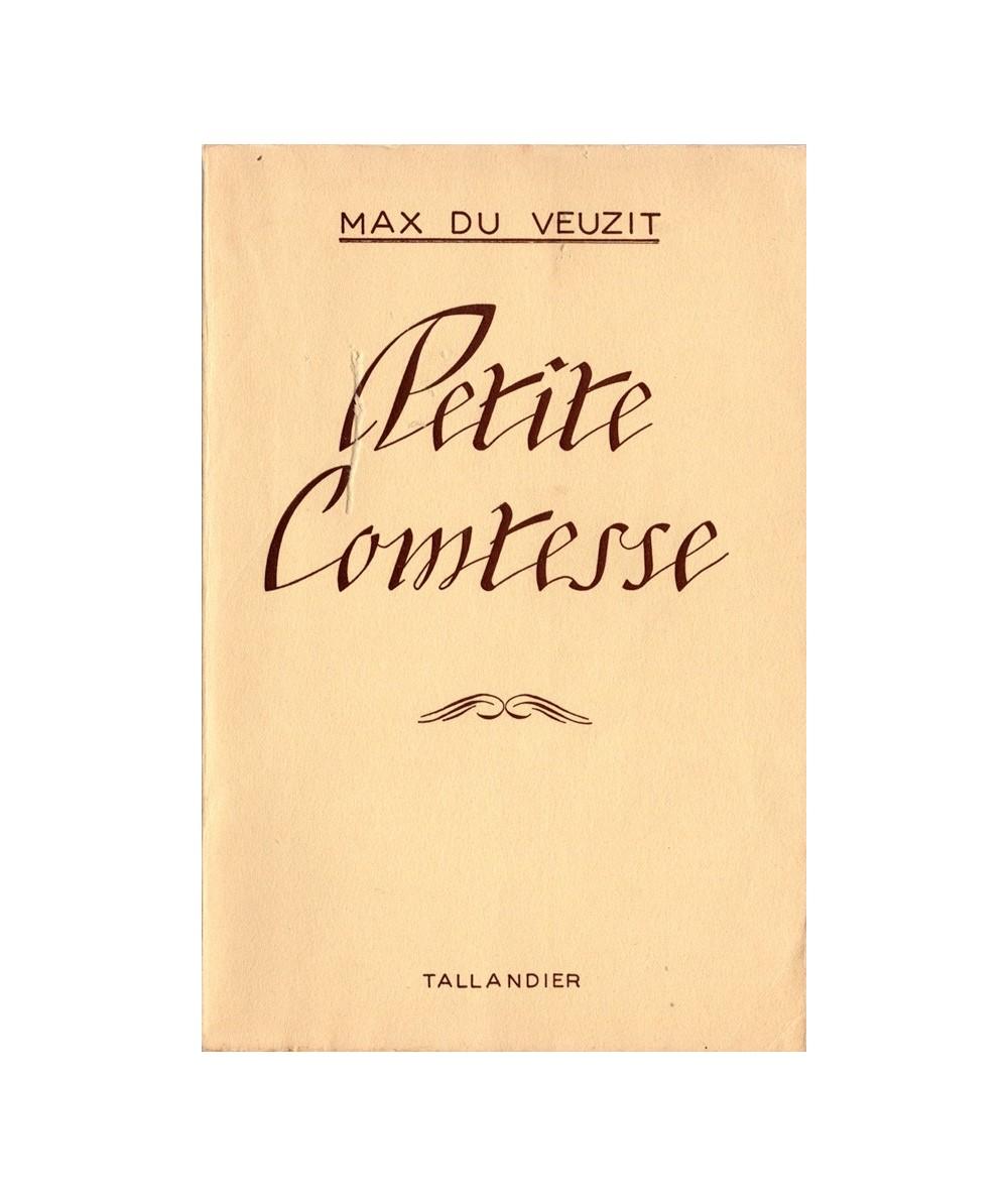 Petite Comtesse (Max du Veuzit)