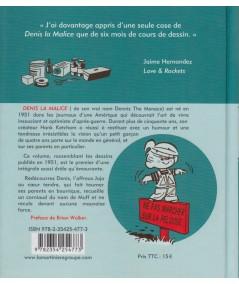 Denis la Malice (Hank Ketcham) : L'Intégrale 1951 - Editions Fetjaine