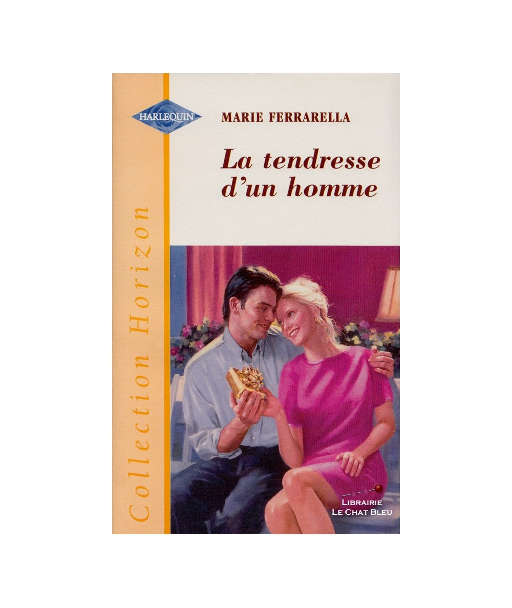 N° 1615 - La tendresse d'un homme (Marie Ferrarella)