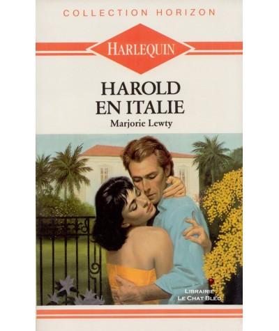 N° 720 - Harold en Italie (Marjorie Lewty)