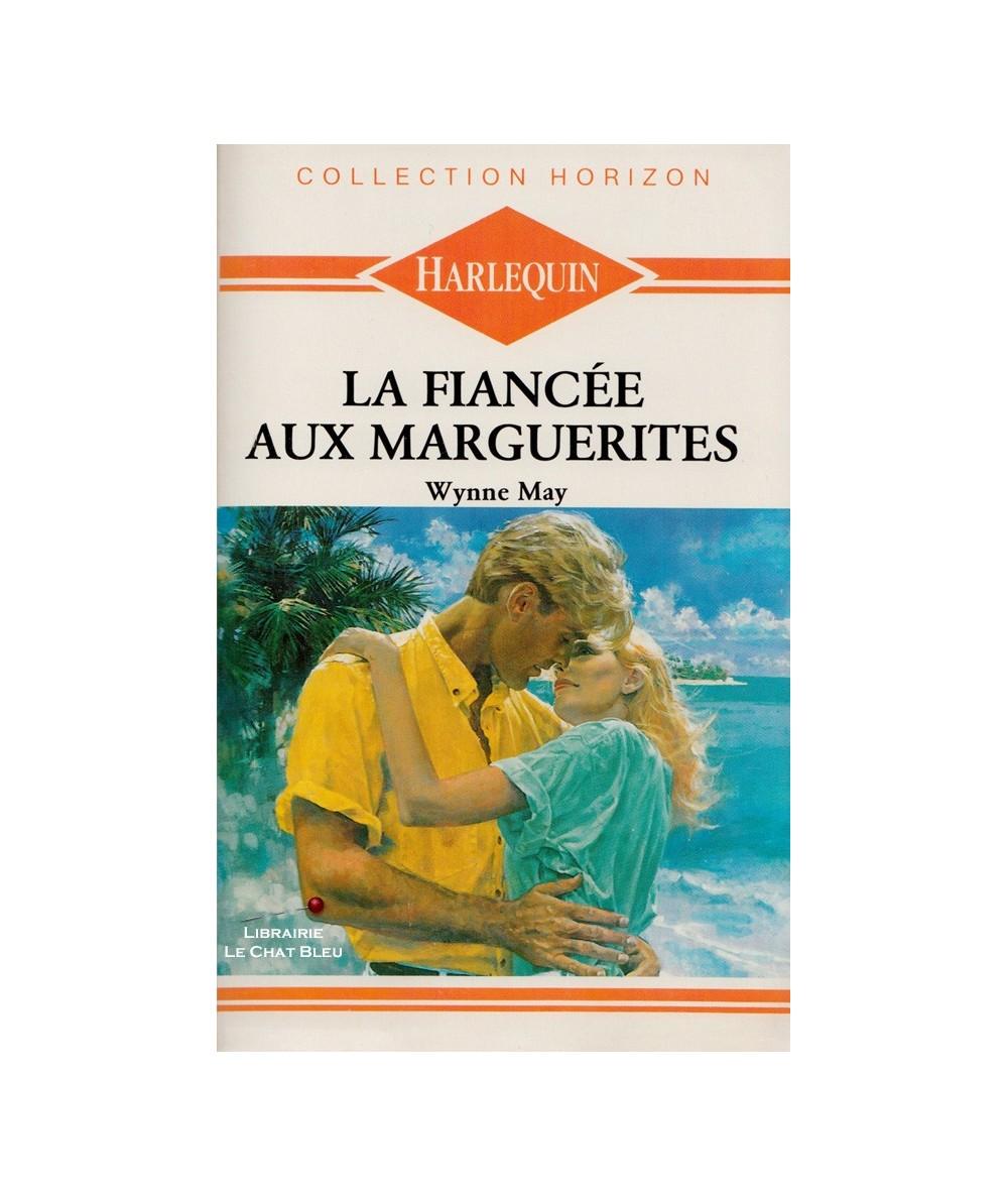 N° 842 - La fiancée aux marguerites (Wynne May)