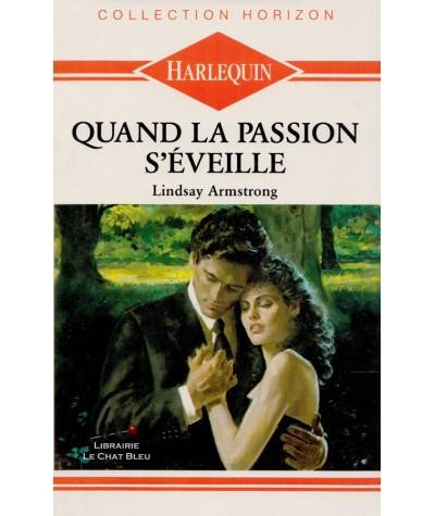 N° 933 - Quand la passion s'éveille (Lindsay Armstrong)