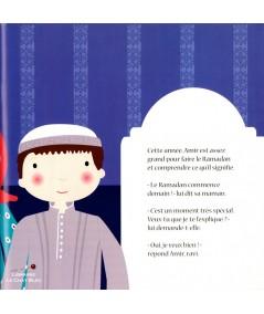 Raconte-moi le Ramadan - Editions de L'imprévu