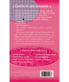 Coralie et Cie T6 : Coralie et une naissance (Sylvie Hecquet) - Cerise Bleue