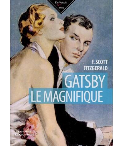 Gatsby le magnifique (Francis Scott Fitzgerald)