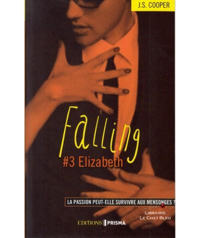Falling T3 : Elizabeth (Jaimie Suzi Cooper) - Editions Prisma