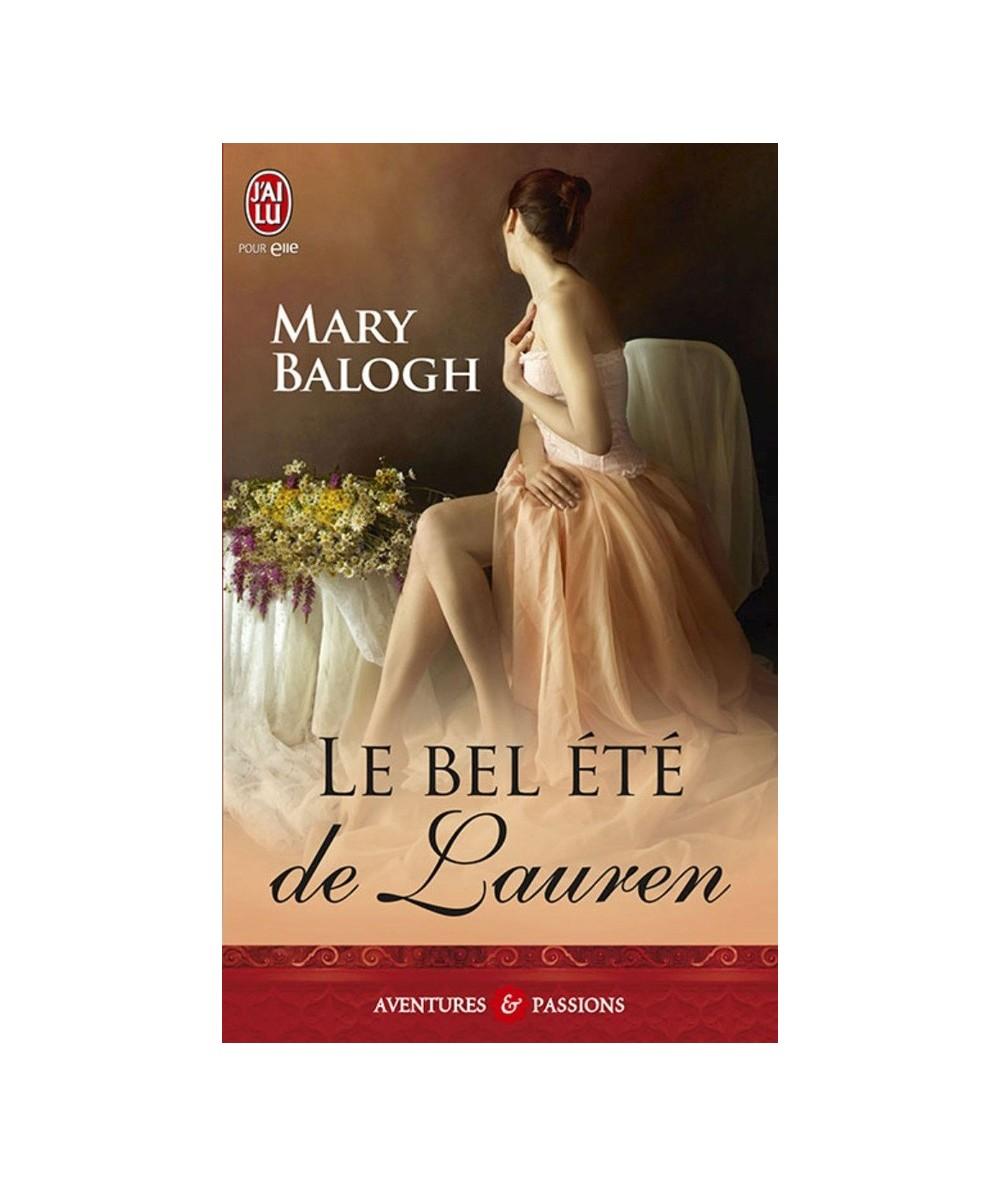 N° 10169 - Le bel été de Lauren (Mary Balogh)