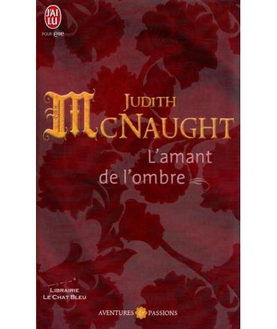 L'amant de l'ombre (Judith McNaught) - J'ai lu pour Elle N° 3810