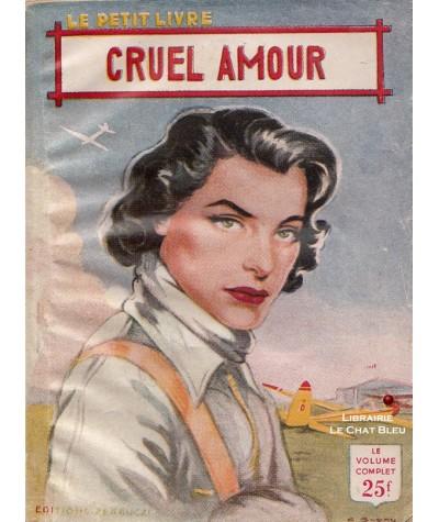 Cruel amour (Samoune) - Le Petit Livre Ferenczi N° 1865