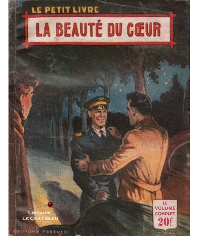 La beauté du coeur (Pierre Peter) - Le Petit Livre Ferenczi N° 1786