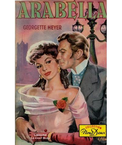 Arabella (Georgette Heyer) - Livre Nous Deux N° 62