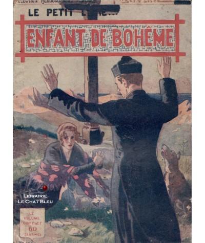 Enfant de bohême (Guy Vander) - Le Petit Livre Ferenczi N° 1053