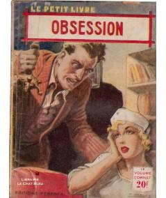 Obsession (Sylvie Flavien) - Le Petit Livre Ferenczi N° 1832