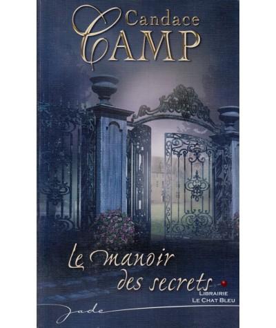 Le manoir des secrets (Candace Camp) - Harlequin Jade